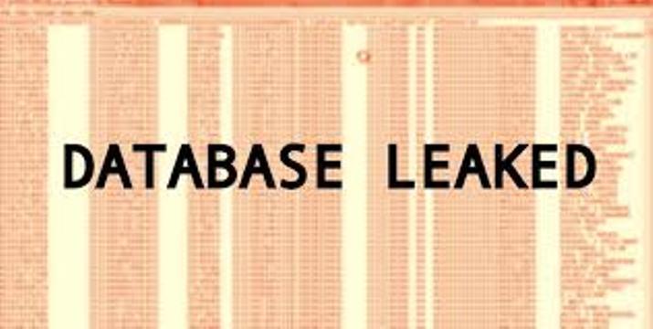 haceked database