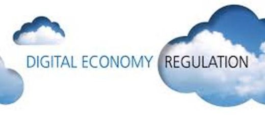 digital economy regulation