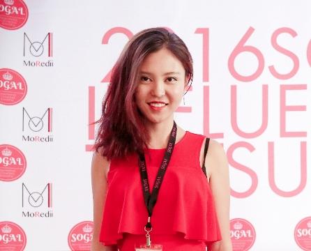 30 under 30 2017 ChenChen Sun