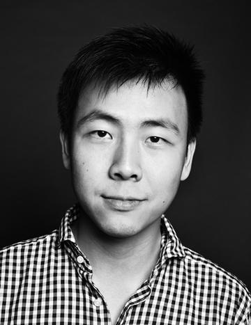 30 under 30 2017 Jiake Liu