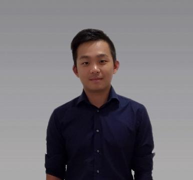 30 under 30 2017 Tian Du