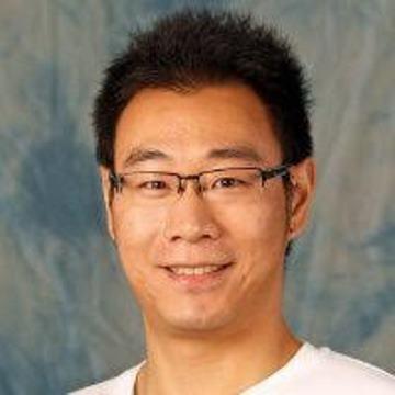 30 under 30 2017 Xiaoli Chen