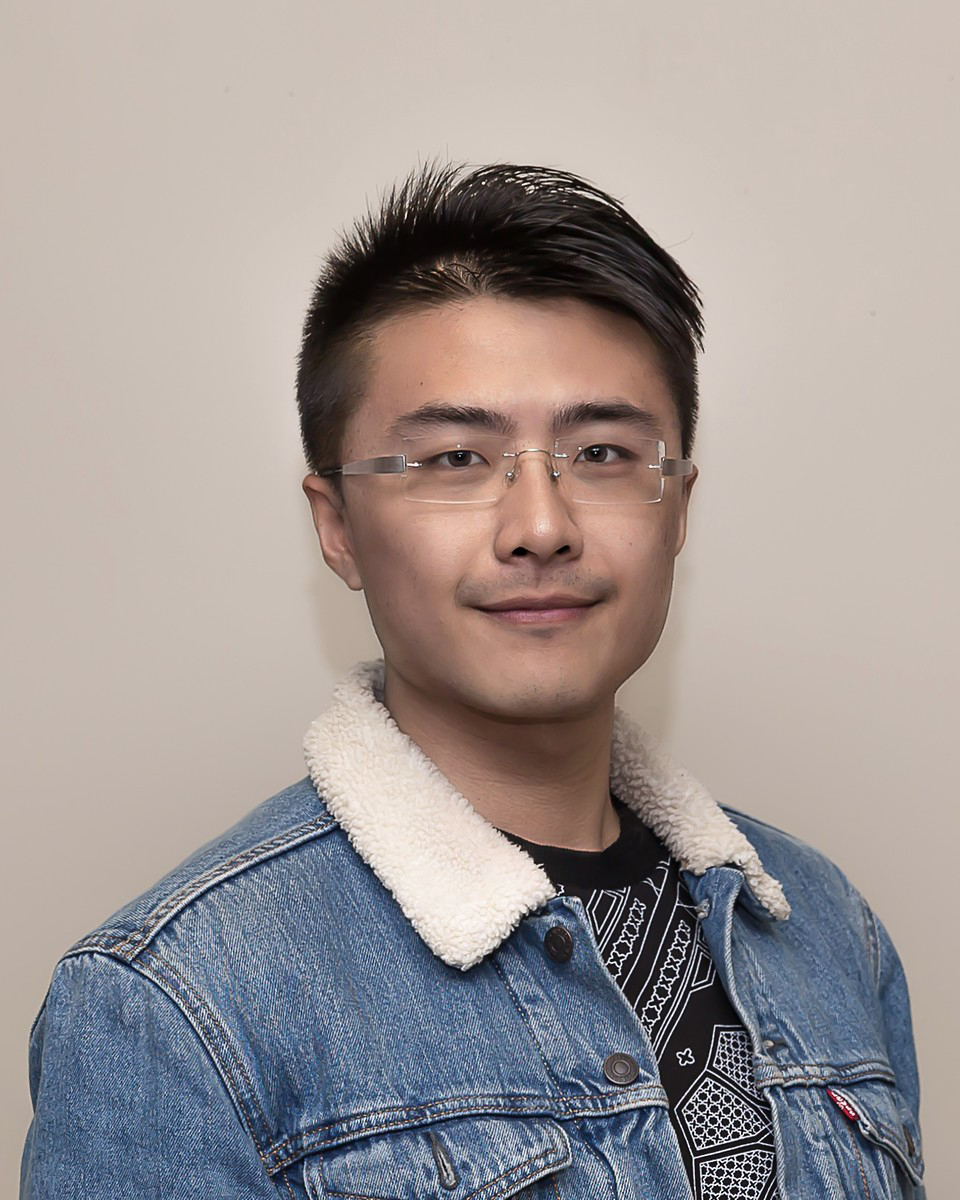 30 under 30 2017 Yang Deng