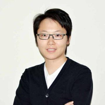 30 under 30 2017 Yi Li