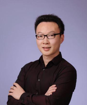 30 under 30 2017 Yifei Sang