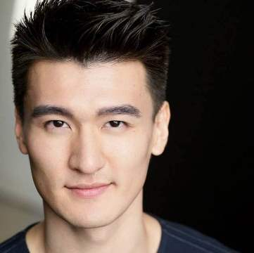 30 under 30 2017 Chen Tang