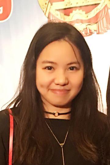 30 under 30 2017 ChenChen Zhang