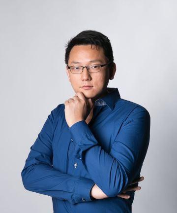 30 under 30 2017 RunXiong Lian