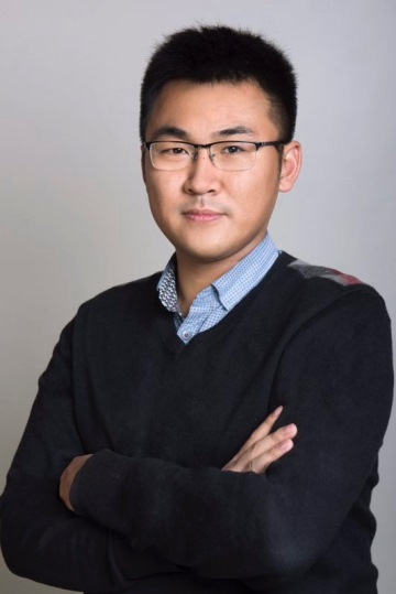 30 under 30 2017 You Zhou