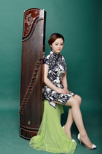30 under 30 Jing Xia